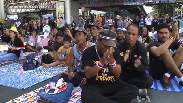 Thailand_protest